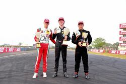 Harrison Newey, Joey Mawson, Mick Schumacher