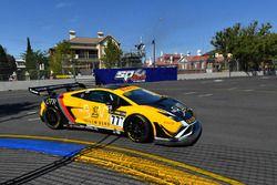 #777 The Bend Motor Sport Park, Lamborghini Gallardo R-EX: Yasser Shahin
