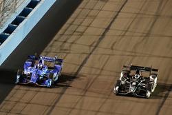 Скотт Діксон, Chip Ganassi Racing Honda, Джозеф Ньюгарден, Team Penske Chevrolet