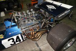 Surtees TS9B van Mike Hailwood