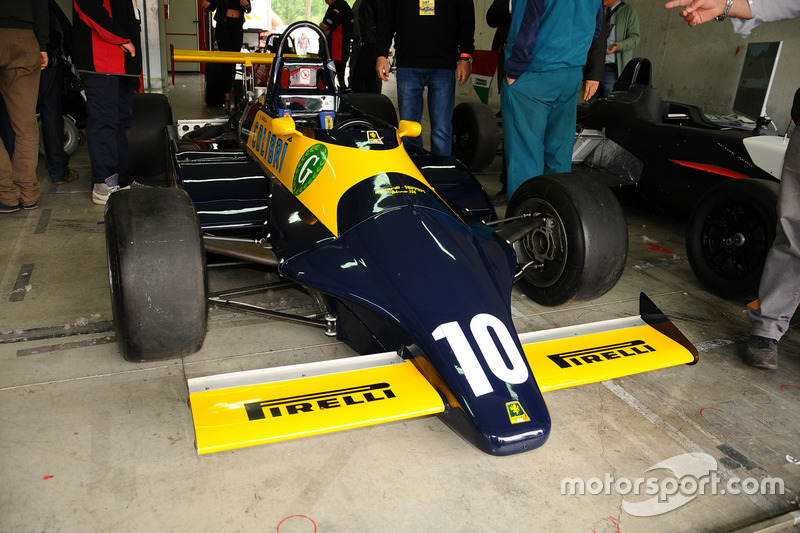 Minardi Formula 2