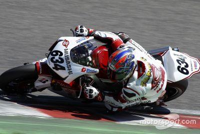 全日本ロードレース選手権シリーズ第2戦