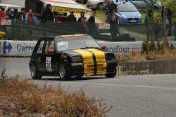 Antonio Lento, Renault 5 GTT