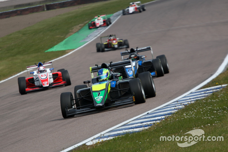 Guilherme Samaia, Double R Racing