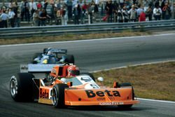 Vittorio Brambilla, March 761 Ford