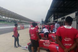 Barisan peserta Formula 4 SEA