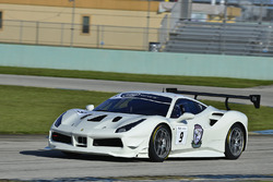 #9 Ferrari 488 Challenge