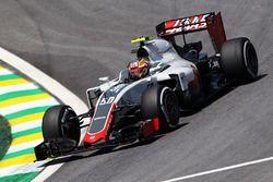 Charles Leclerc, Haas VF-16 Test Driver