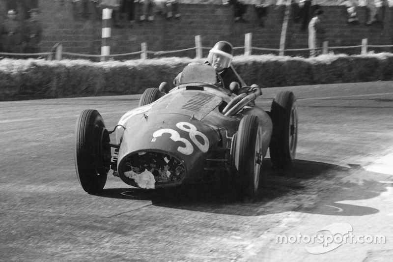 Mike Hawthorn - 3 galibiyet