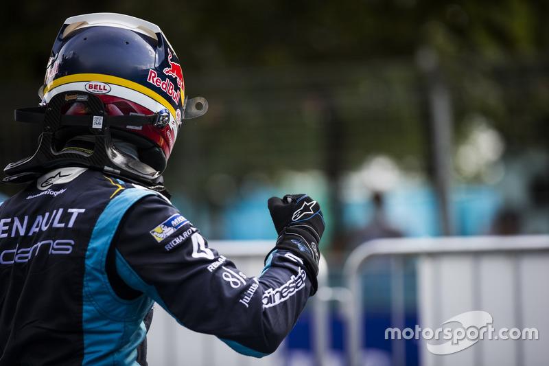 Siege in Folge (Fahrer): Sebastien Buemi (3)