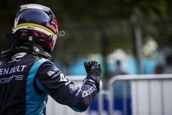 Sieger Sébastien Buemi, Renault e.Dams