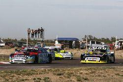 Juan Martin Trucco, JMT Motorsport Dodge, Emanuel Moriatis, Martinez Competicion Ford, Martin Ponte,