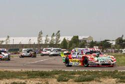 Juan Pablo Gianini, JPG Racing Ford, Facundo Ardusso, Renault Sport Torino, Esteban Gini, Alifraco S