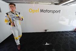 Thomas Jäger, Kissling Motorsport, Opel Astra TCR