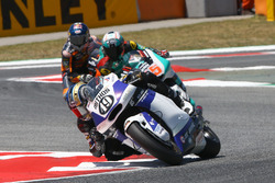 Axel Pons, RW Racing GP race