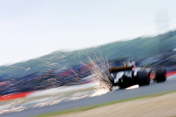 Нико Хюлькенберг, Renault Sport F1 Team Team RS17