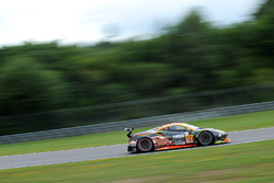 №61 Clearwater Racing Ferrari 488 GTE: Мок Вен Сунь, Мэтт Гриффин, Кеита Сава