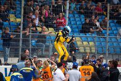 Felipe Rabello, CAAL Racing