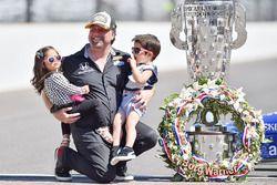Michael Andretti, winnende teambaas