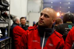 #1 Audi Sport Team WRT, Audi R8 LMS: Laurens Vanthoor