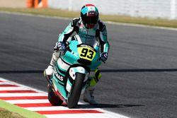 Ramdan Rosli, Petronas Raceline Malaysia