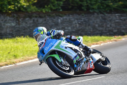 Dean Harrison, Silicone Engineering, Kawasaki