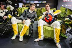 #64 Corvette Racing Chevrolet Corvette C7-R: Tommy Milner and Oliver Gavin