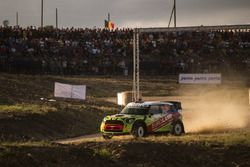Valeriy Gorban, Volodymyr Korsia, Eurolamp World Rally Team, BMW-Mini Countryman WRC