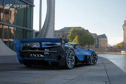 Gran Turismo Sport, Bugatti Vision Gran Turismo