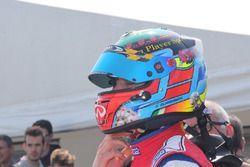 Gianmarco Quaresmini, Ghinzani Arco Motorsport – Milano