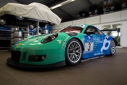 Falken Porsche 911 GT3R