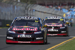 Shane van Gisbergen, Triple Eight Race Engineering Holden e Jamie Whincup, Triple Eight Race Engineering Holden