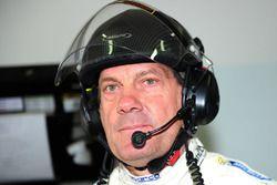 Jack Leconte, Larbre Competition Jefe de equipo