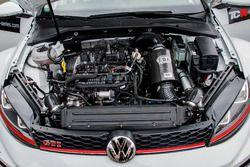Volkswagen Golf GTI TCR, il motore