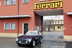 Une Ferrari 255E restaurée