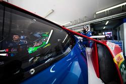 #66 Ford Chip Ganassi Racing Team UK Ford GT: Olivier Pla