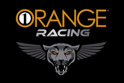 Orange1 Racing, logotipo