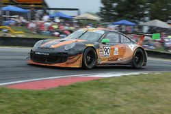 #90 Autometrics Motorsports, Porsche 911 GT3 R: Joseph Toussaint
