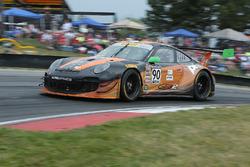#90 Autometrics Motorsports Porsche 911 GT3 R: Joseph Toussaint