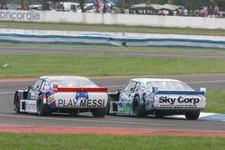Christian Ledesma, Sprint Racing Chevrolet, Laureano Campanera, Donto Racing Chevrolet