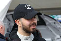 Francisco Mora, Baporo Motorsport