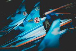 Detail, Amlin Andretti Formula E Team