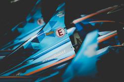 Amlin Andretti Formula E Team detail