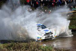Fabio Frisiero, Giovanni Agnese, Ford Fiesta