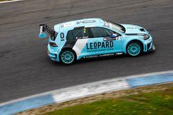 Jean-Karl Vernay, Leopard Racing