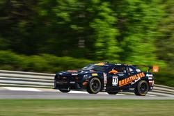 #71 Breathless Racing Chevrolet Camaro: Dave Ricci