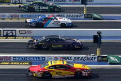 Alex Laughlin, Shane Gray, Vincent Nobile, Jeg Coughlin Jr.