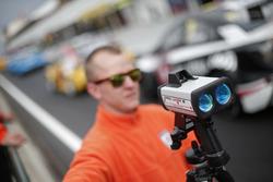 Pro Laser for Speeding check