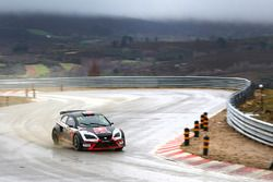 Рене Мюнних, Münnich Motorsport Seat