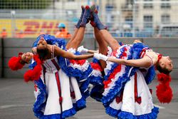Tanz-Performance